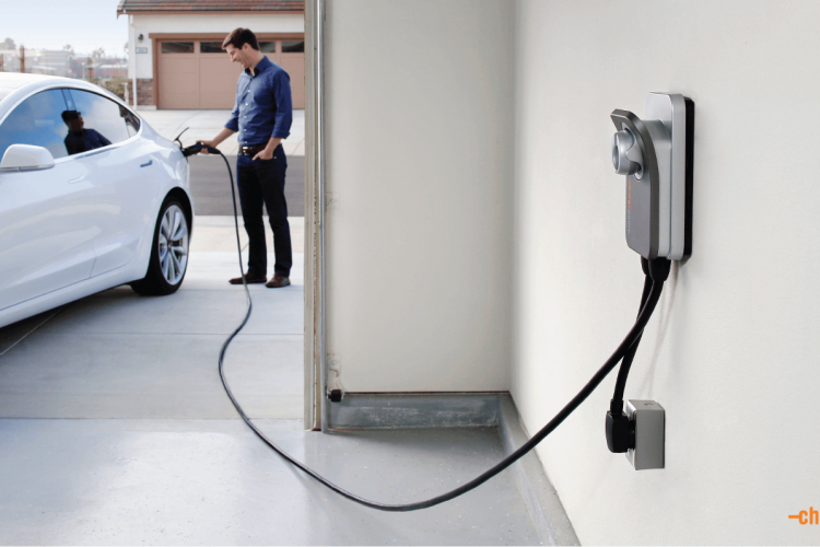 electric car chargers ireland